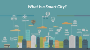 What is a Smart City