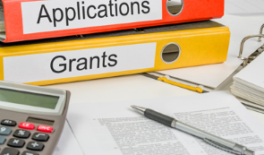 Applications for Grants Law Enforcement