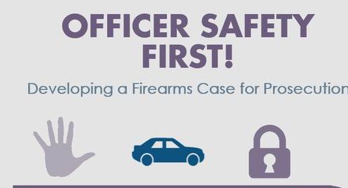 Firearms Gun Crime Case