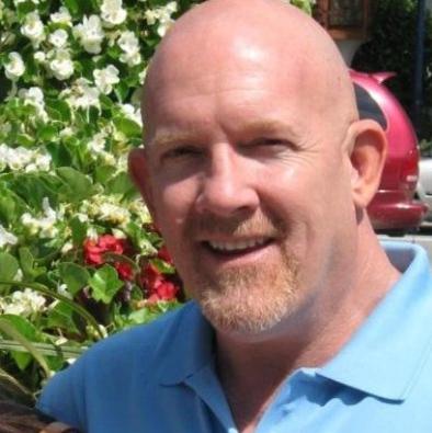 Mark Hendershot