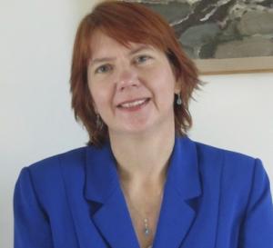 Brenda K. Uekert