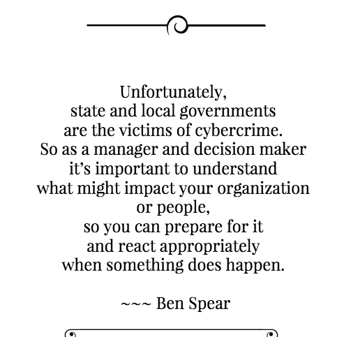 Ben Spear Image Quote