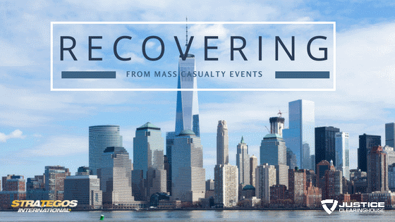 Recovering from Mass Casualty Events