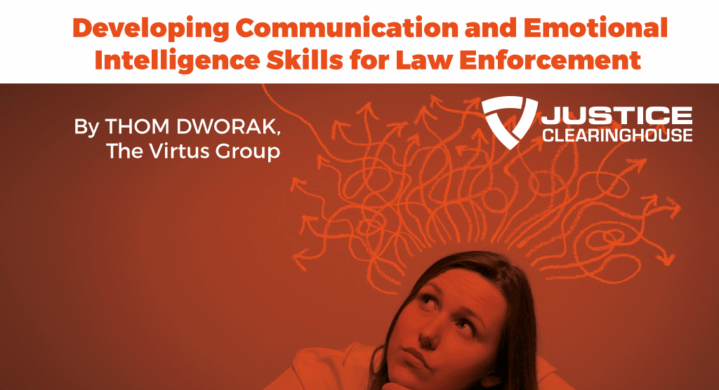 communication in law enforcement essay