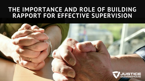 Importance and Role of Building Rapport