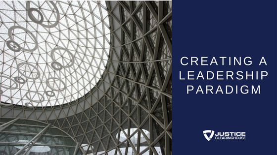 Creating a Leadership Paradigm