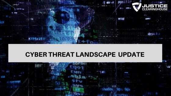 Cyber Threat Landscape Update April 2018