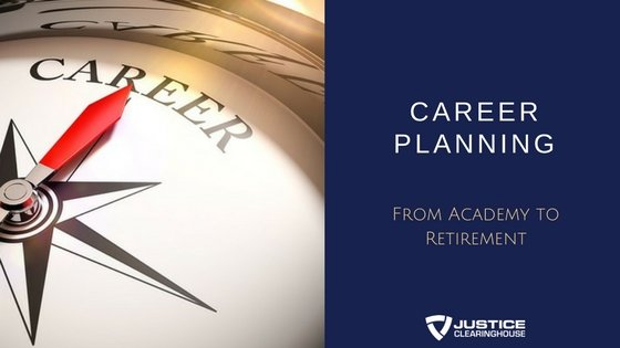 Career Planning From Academy to Retirement