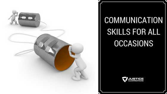 Communication Skills for All Occasions