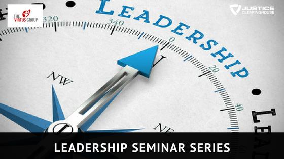 Leadership Seminar Series