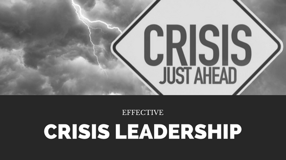 crisis leadership The human factor november - december 2007 77 | an iipm intelligence unit publication lynn perry wooten, phd ross school of business university of michigan how 'you' can be a better leader in.