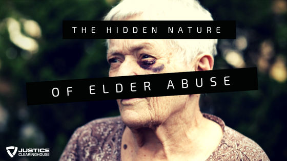 an overview of the hidden crime of elder abuse Elder abuse a 'hidden crime,' mps say by bruce campion-smith ottawa bureau thu, nov 17, 2011 ottawa—a criminal crackdown and greater public awareness are needed to combat the growing.
