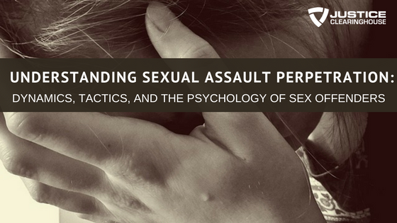 psychology of sex offenders The difficulty of identifying female sexual offenders could also be a result of potential stigmatization of the crime as female-perpetrated sex crimes are for more information on this or any other forensic or clinical psychology topic, contact dr stephen by email (stephen@viepsychologycom) or phone.