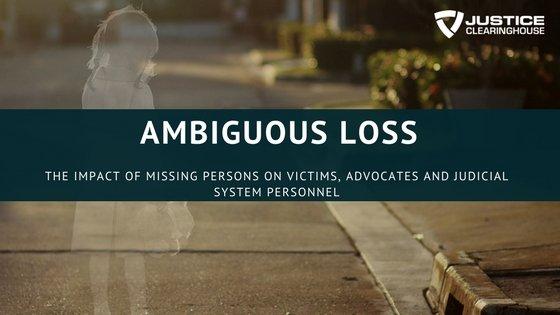 Ambiguous Loss