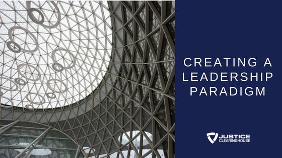 Creating a Leadership Paradigm