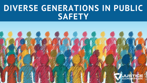 Diverse Generations in Public Safety