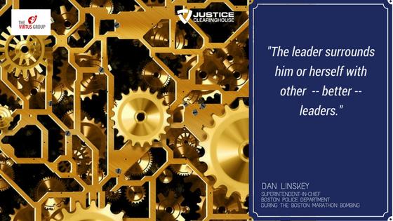 Dan Linskey Leadership