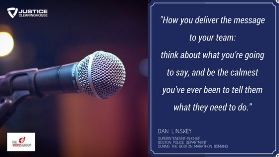 Dan Linskey Leadership
