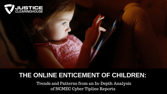 NCMEC-Online-Enticement-of-Children_-Trends-and-Patterns