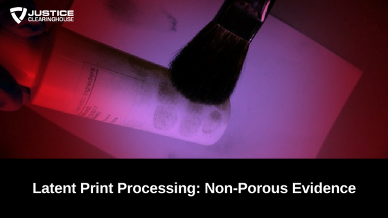 Latent Print Processing